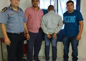 Caso Tamara Pereyra: La policía de Goya capturó en La Plata al único acusado del intento de femicidio