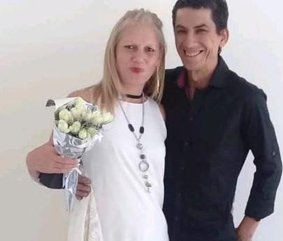 Su mujer intentó matarlo para quedarse con sus bienes