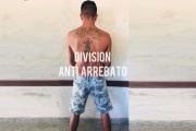 """Operativo en La Vizcacha: Demoraron a """"Tinelli"""" por un robo de 240 mil pesos"""