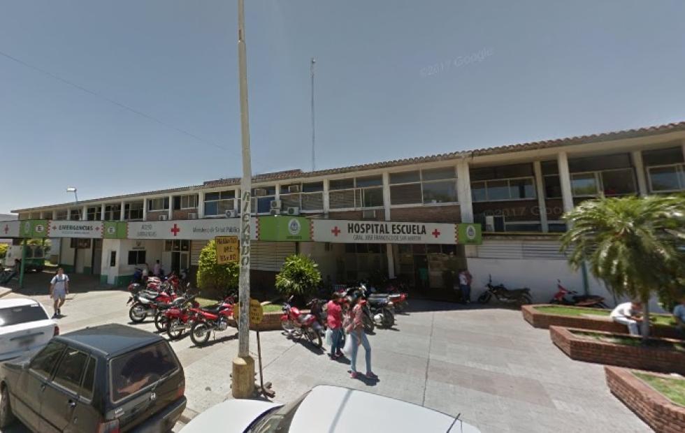 """El paciente fugado en Corrientes recibió el alta: """"En 30 años jamás vi algo así"""""""