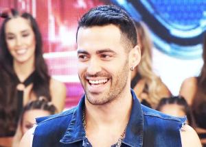 """Mauro Caiazza explicó por qué no estará en el Bailando 2019: """"Decidí no hacerlo porque tengo otras prioridades"""""""
