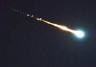 """Para un astrónomo no hay dudas: """"lo que se vio en el cielo fue un meteorito"""""""