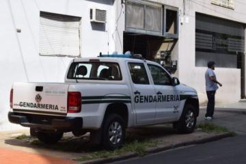 detenidos banco galicia.jpg
