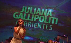 """Juliana Gallipoliti se quejó del """"machismo que se vive todos los dias en Corrientes"""""""
