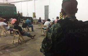 Causa Sapucay: Revelaron la identidad de los 26 imputados que serán juzgados