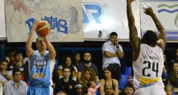 San Martín-Regatas: Se juega el tercer choque en el Fortín Rojinegro