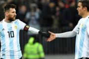 Selección Argentina: Tres confirmados para la Copa América