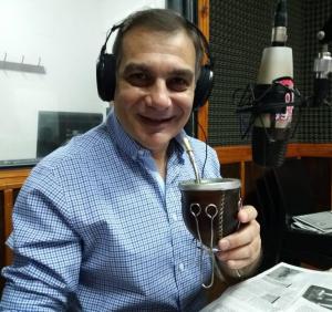 Martín Caram