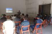 Primera Reunión mensual del Grupo Arrocero Zona Oeste