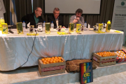 Fedecooprealizó su asamblea anual y renovó parcialmente el Consejo