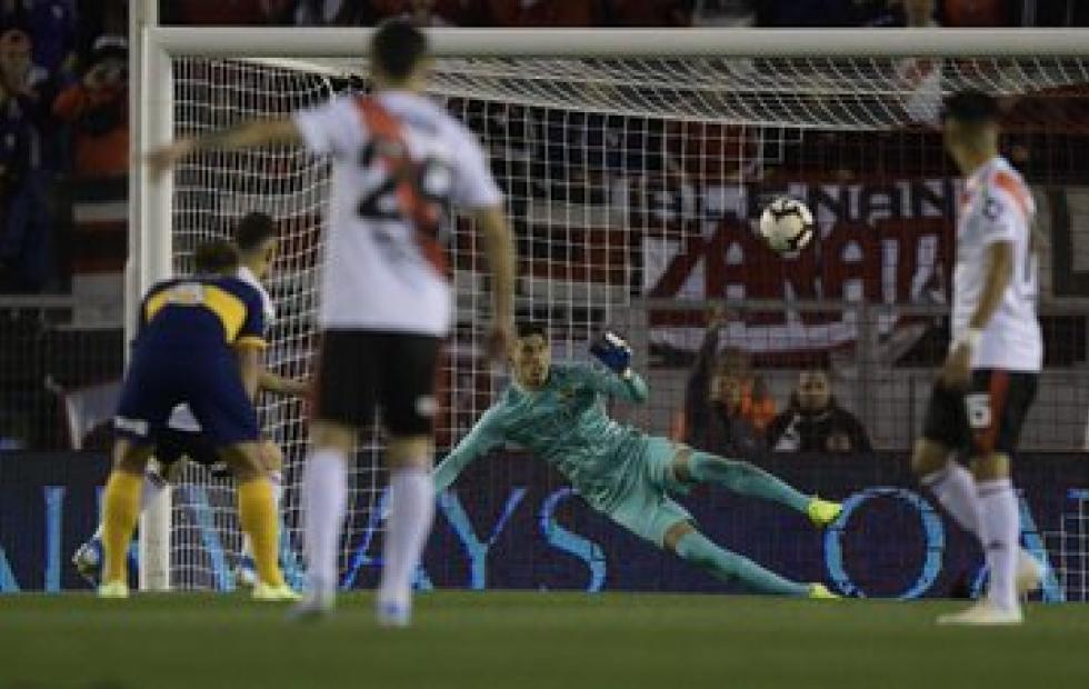 Copa Libertadores: Día, hora y todo lo que hay que saber sobre la revancha entre River y Boca