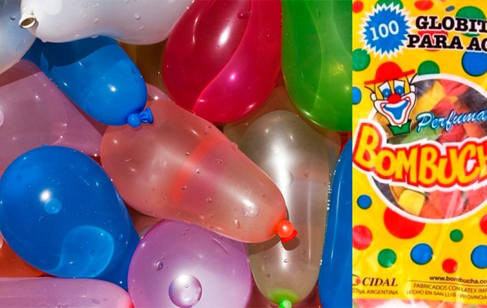 Cerró la fábrica que producía los globos Bombuchas y los preservativos Camaleón