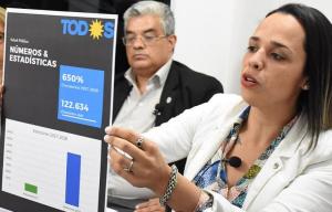 Libres: creció 650% la cantidad de atenciones en la salud municipal