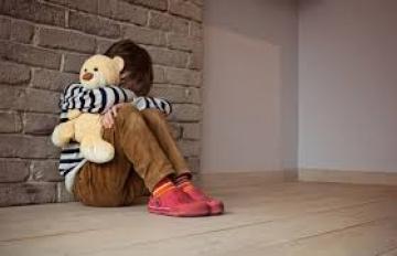 Corrientes abuso de menores