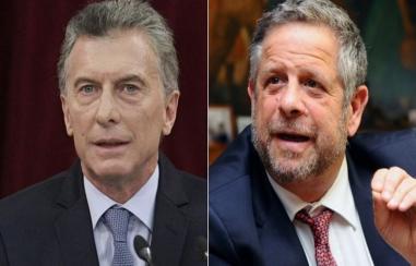Mauricio Macri derogó este viernes el protocolo de aborto no punible del radical Adolfo Rubinstein