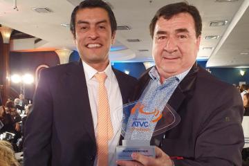 """""""Malvinas: Dos Mochilas"""": Documental correntino ganó en los premios a la televisión por cable copy"""