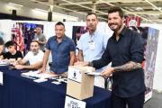 Elecciones en San Lorenzo: Marcelo Tinelli va por la presidencia