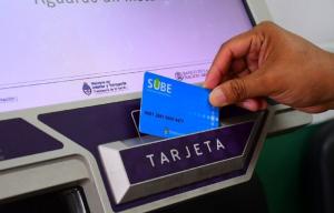 Ubicaciones: Sumaron más terminales de la Tarjeta SUBE en Corrientes