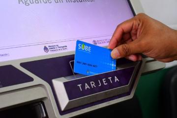 Ubicaciones: Sumaron más terminales de SUBE en delegaciones barriales de Corrientes
