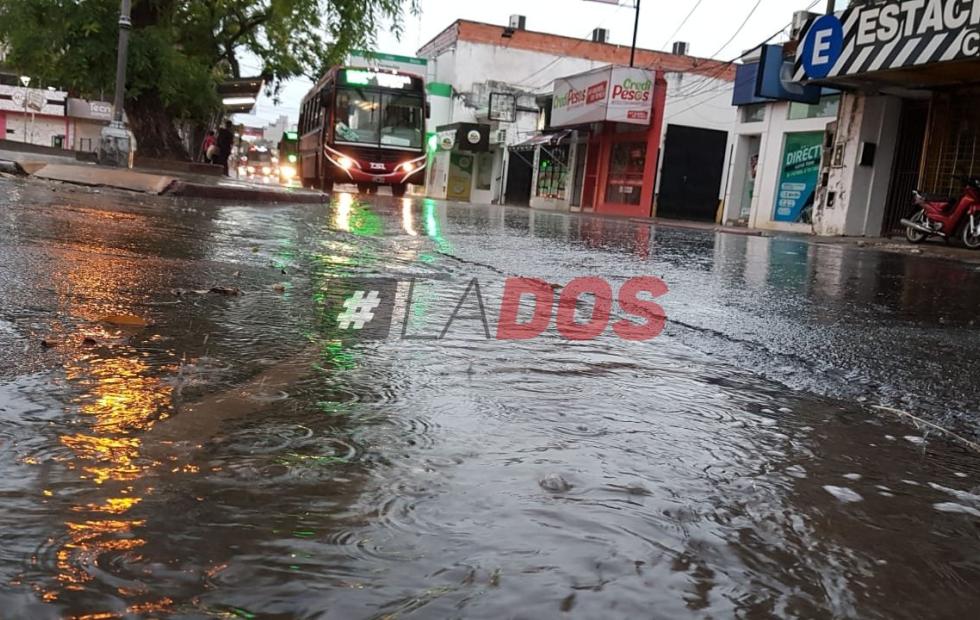 Corrientes: probabilidad de lluvia para este miércoles y descenso de temperatura