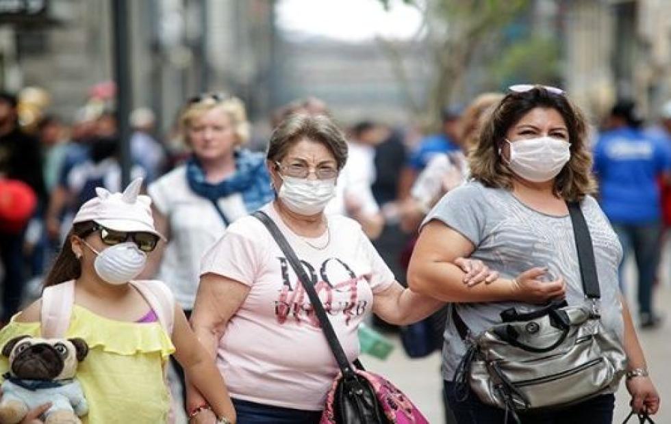 Coronavirus: Se confirman que hay 87 nuevos casos y son 589 en todo el país