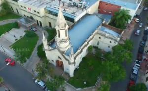 Video: La Dos te invita a recorrer de manera virtual las Siete Iglesias por Semana Santa