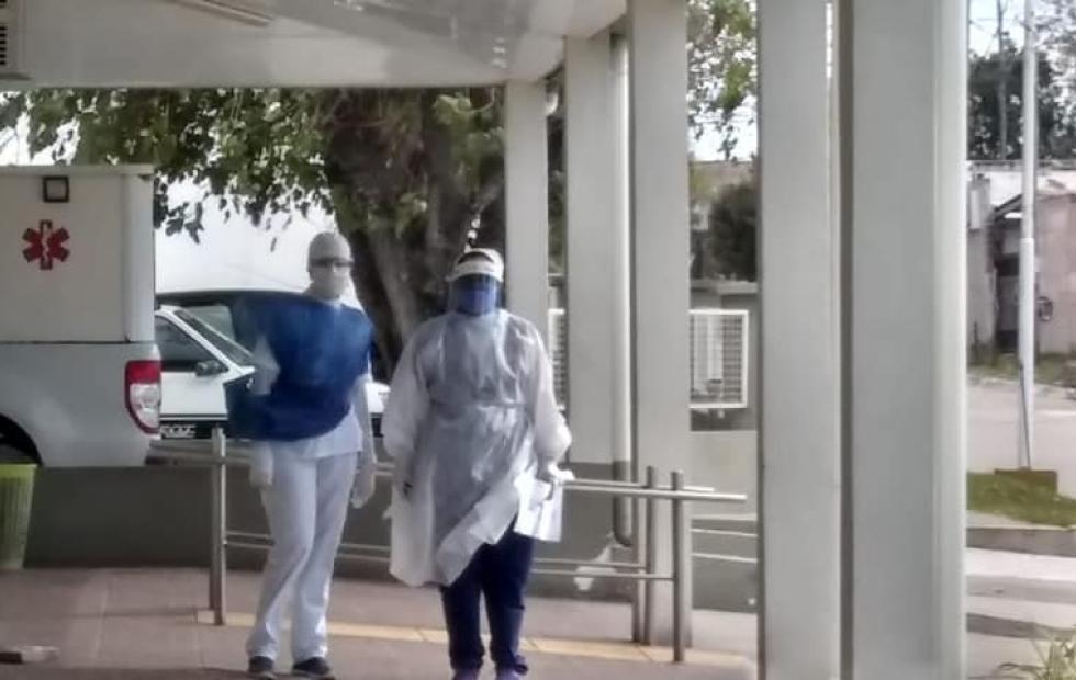 Corrientes llegó a los 100 contagios de Coronavirus : ascienden a 13 los casos activos