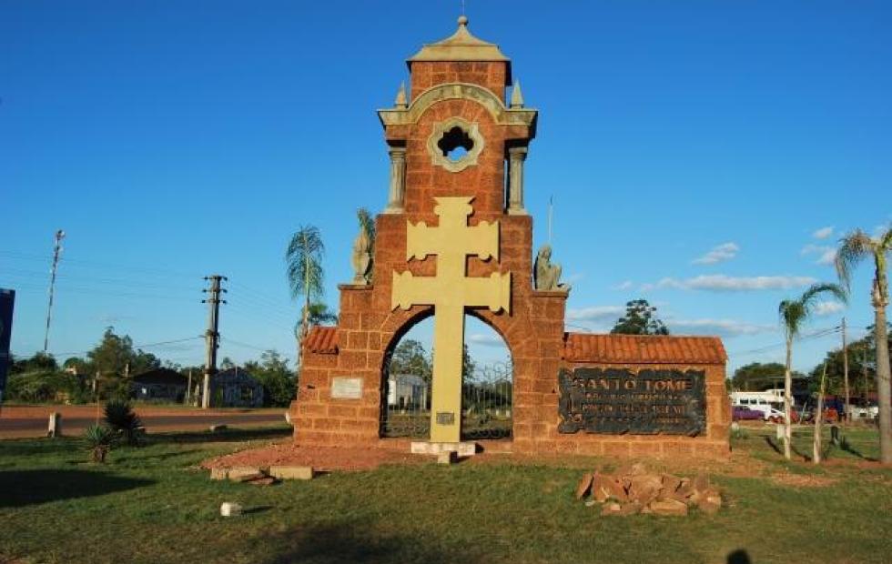 La Municipalidad de Santo Tomé confirmó que no ingresan personas de Virasoro