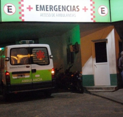 Corrientes: murió un hombre tras chocar contra una ambulancia