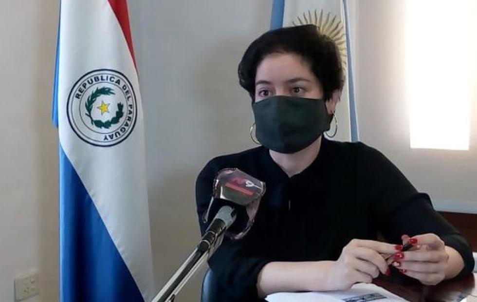 """El ataque al consulado paraguayo """"es un reclamo por el triste fallecimiento de dos niñas argentinas"""""""