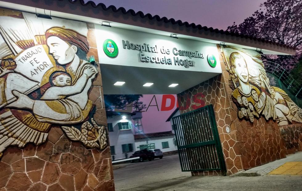 El nuevo fallecido por Covid 19 en Corrientes es hermano del médico peruano que murió días atrás