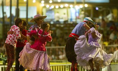 Se celebra hoy el Día Nacional del Chamamé