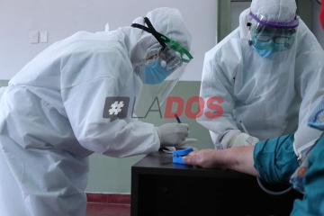 Coronavirus en Corrientes consuitorios externos