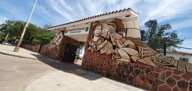 Hospital de Campaña Coronavirus en Corrientes