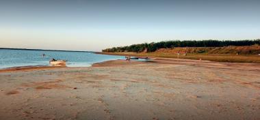 Playa Cecilio Echeverria