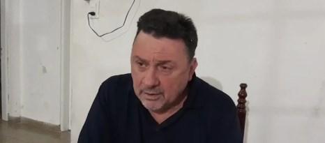intendente Tata Sananez