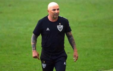 Último Momento: Jorge Sampaoli es el nuevo entrenador del Olympique Marsella