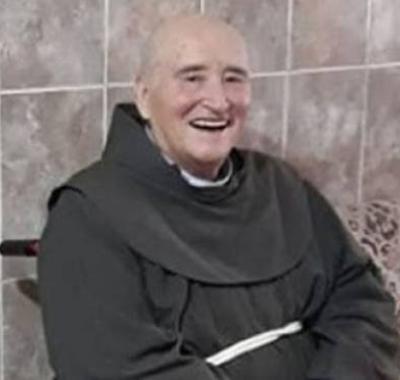 Conmoción en Corrientes por la muerte del padre Ceschi