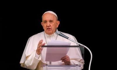 El papa pide no devolver a los migrantes a países inseguros