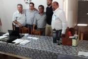Wilfredo Collinet es el nuevo Presidente de la Fecof