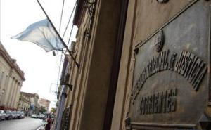 Defensor de Osnaghi: Plantean inconstitucionalidad del juicio político