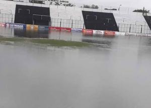 Resistencia fue muy castigada por la lluvia: Varios sectores continúan inundados