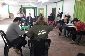 Recursos a familias de Itatí 1.jpg