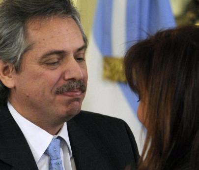 Alberto Fernández dijo que, si llega a la presidencia, no va a indultar a nadie