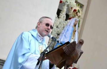 Arzobispo de Corrientes