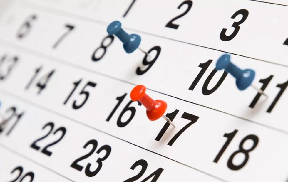 ¿Es feriado el sábado 17 de agosto o se traslada al lunes?