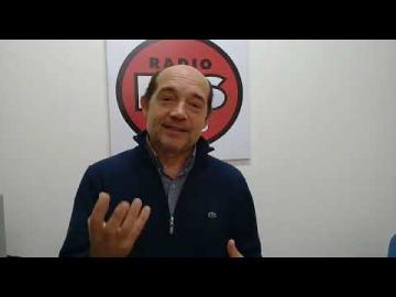 ¿Qué son los celos? Dr. Flavio Serra
