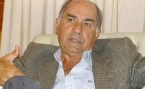 """Tato Romero Feris: """"debe haber propuestas sino la gente vota por simpatía o por bronca"""""""
