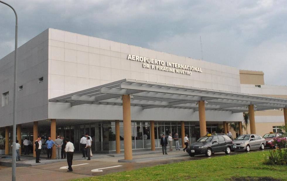 Corrientes: Nación destacó que en el Aeropuerto los pasajeros crecieron un 238%