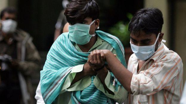 La OMS advierte que el riesgo de una pandemia crece